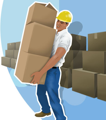 hierarchy of control measures for a manual handling task